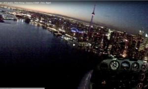 night-landings-atc-audio-pov-flying-cessna-172sp-full-flight