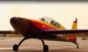 aerobatics-extra-300-part-1-aircraft-familiarization-pov-flying-atc-audio