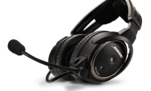 Bose A20® Aviation Headset