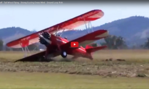 scaring-myself-tail-wheel-flying-strong-gusting-cross-wind-ground-loop-risk
